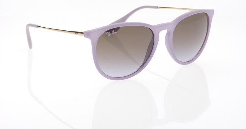 vickynspiration: SUMMER MUST HAVE: RAY BAN ERIKA SUNGLASSES