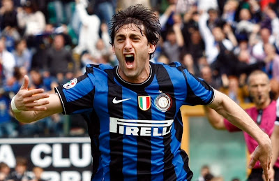 Diego Milito wallpapers-Club-Country