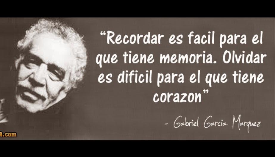 Gabriel Garcia Marquez Quotes In English QuotesGram