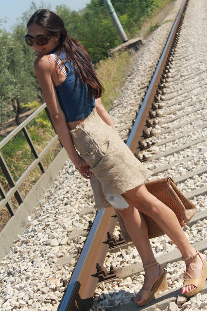 dolce & gabbana, diy fashion, diy D&G, diy skirt, focus, focus diy, pinterest diy, diy blog, diy costumes