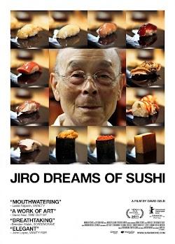 Nghệ Nhân Sushi - Jiro Dreams Of Sushi 2011 (2011) Poster