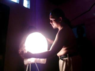 Filter lampu Film Sakti