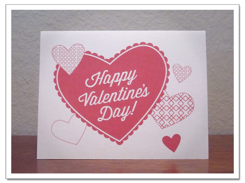Lula Louise Free Printable  Happy Valentines Day Cards