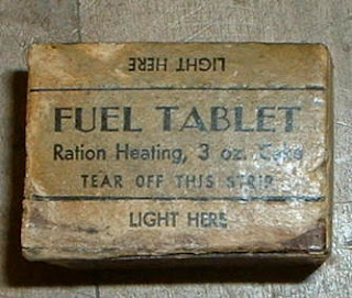 fuel tablet