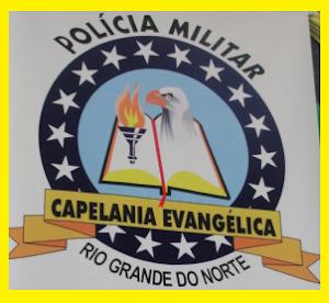 CAPELANIA EVANGÉLICA DA PMRN
