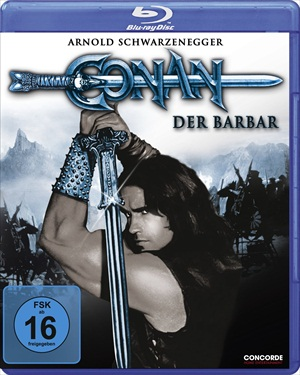 Conan the Barbarian 1982 Bluray Download