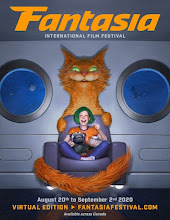 Fantasia Internation Film Festival