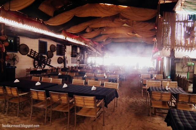 Restaurant Review - Brittos, Goa