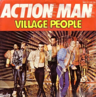Village People - \