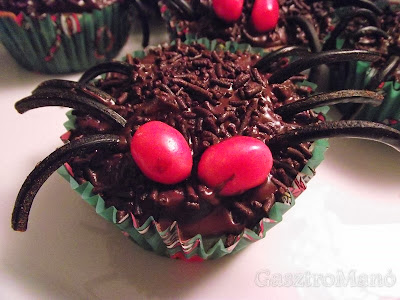 pók muffin