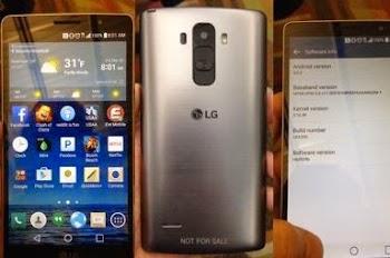 Διέρρευσαν νέες φωτογραφίες του LG G4