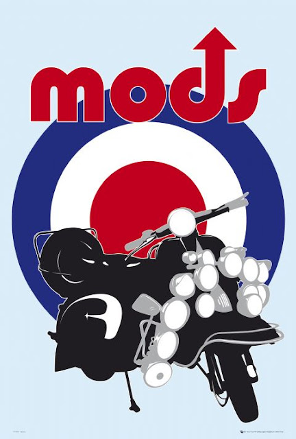 Of my uncle, brain duncan , and found pictures of the mod revival