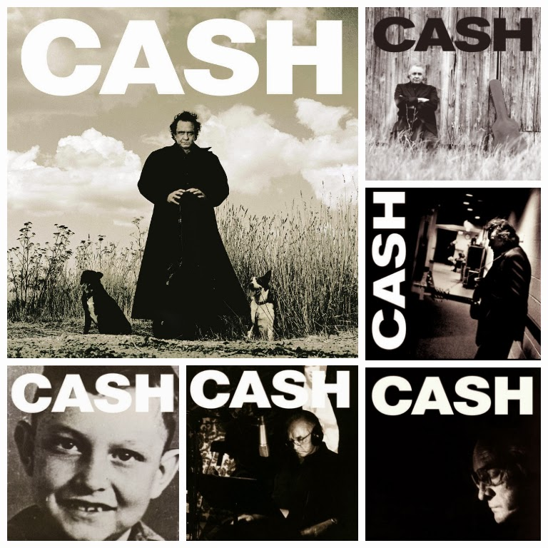 The Day Ive Been Waiting On Is Here And Johnny Cashs Work With Rick Rubin American Recordings Finally Being Reissued Vinyl