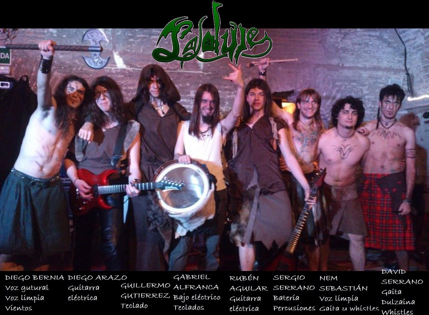 Orpheus - Saludos