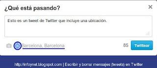 tweet-ubicacion