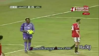Компилация от най-добрите футболни изпълнения и голове