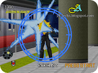 Virtua Cop 2 PC Game Snapshot 8