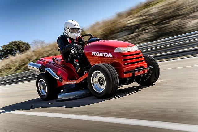 Honda 1000 cc