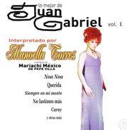 Antologia Del Mariachi Vol. 4 CD (Otra Portada)