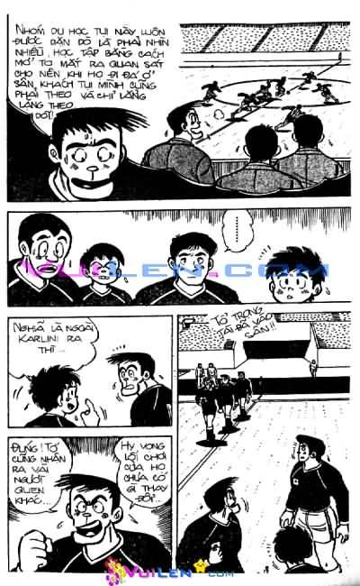 Jindodinho - Đường Dẫn Đến Khung Thành III  Tập 17 page 113 Congtruyen24h