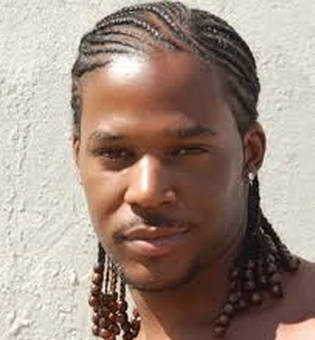 Cornrows Hairstyles for Black Men