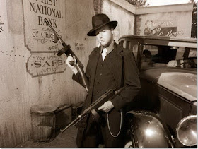 Sicilian and American Cosa Nostra