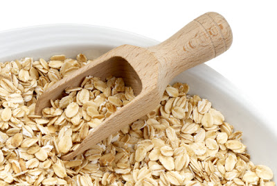 Remedy with oatmeal and yeast to your memory