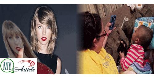 Taylor Swift,Cancer