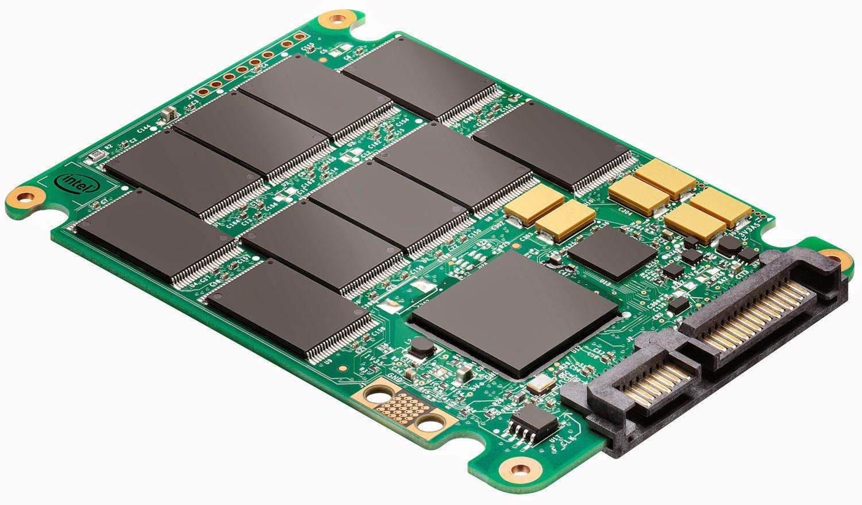 כונן SSD ללא המארז החיצוני