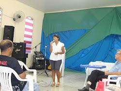 Formação Diocesana -Maria Vieira
