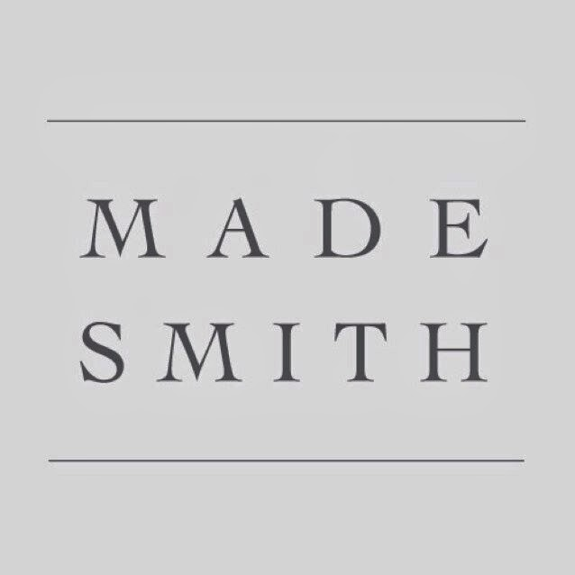 MADESMITH features Caroline Robert of perch