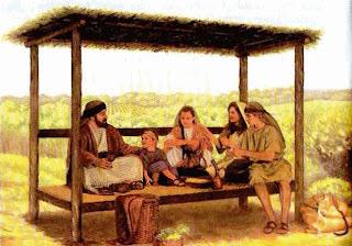 Repaso Oral de la escuela del ministerio teocrático Septiembre – Octubre 2012