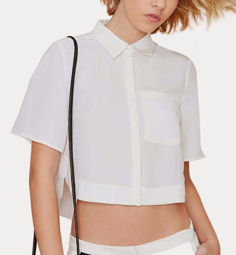 http://www.stylemoi.nu/short-sleeve-stepped-hem-cropped-shirt.html