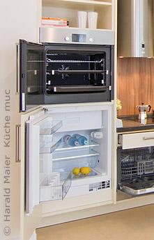 Wir renovieren Ihre Küche : Kleine Küche - kreative Ideen für wenig Platz