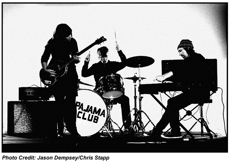 Neil Finn's Pajama Club