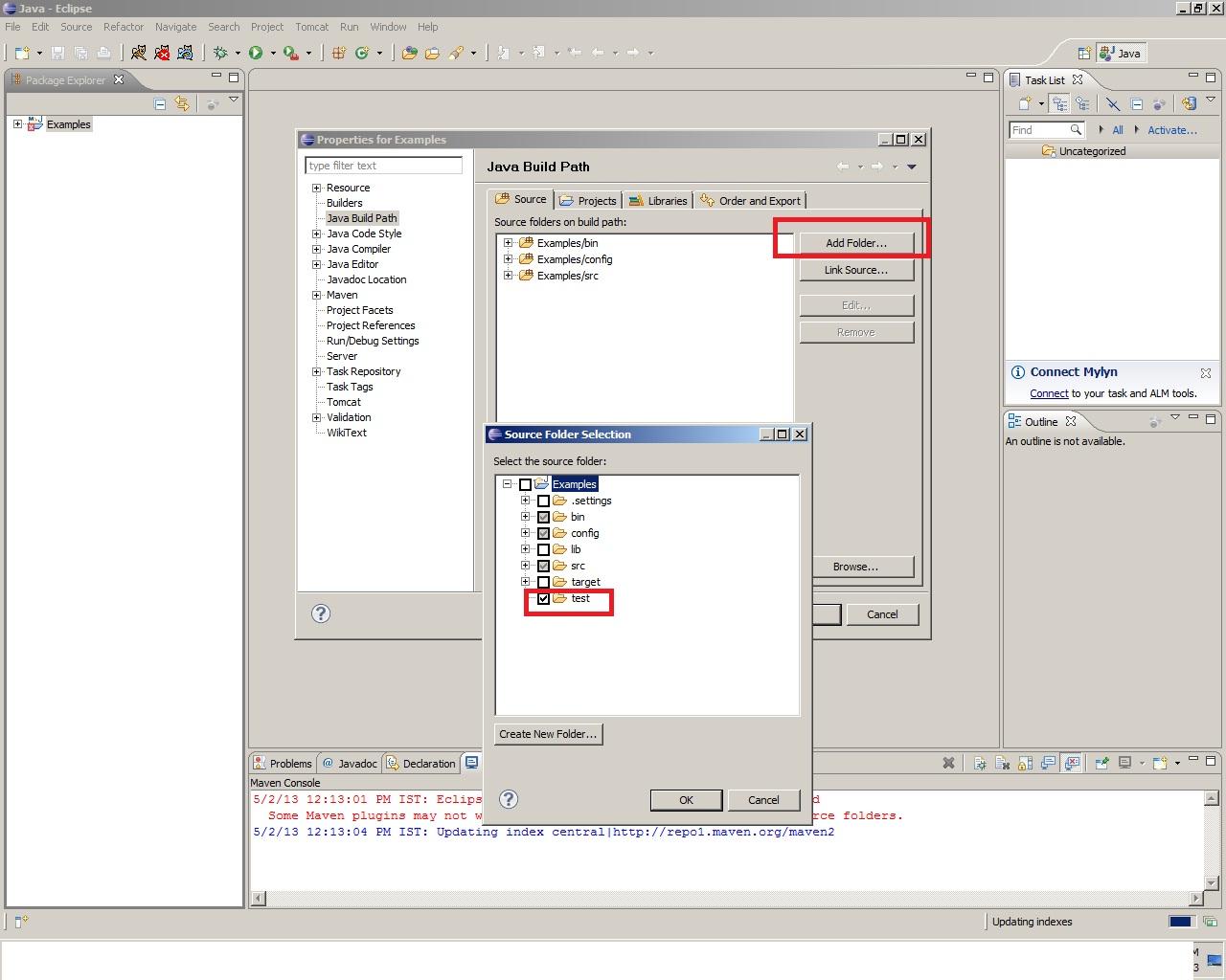 how to include m2 folder in classpath maven jar