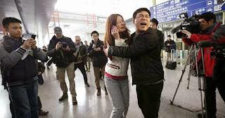 Ditemukan 7 WNI Dalam Pesawat Malaysia, Inilah Nama Mereka