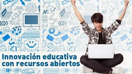 Coursera: Innovación educativa con recursos abiertos