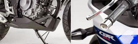 Sparepart Honda CB250F