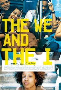 The We and the I (2012 &#8211; Michael Brodie, Teresa Lynn and Raymond Delgado)