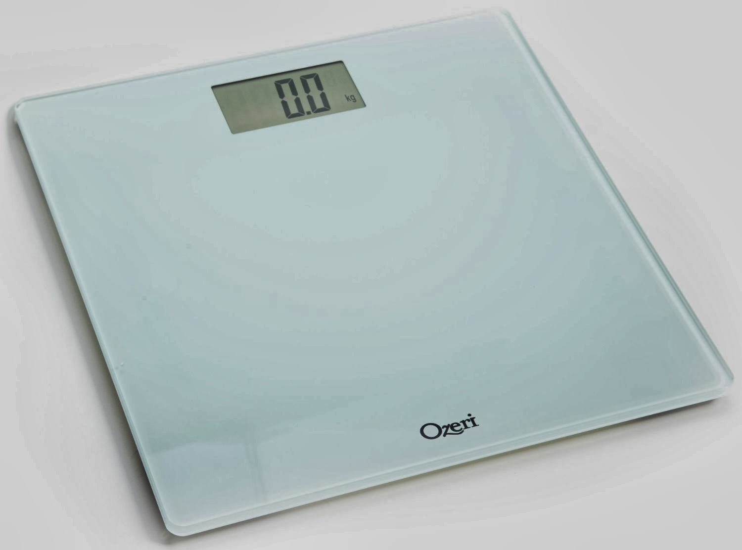 Never Pay Full Price Ozeri Precision Digital White Bath Scale Review