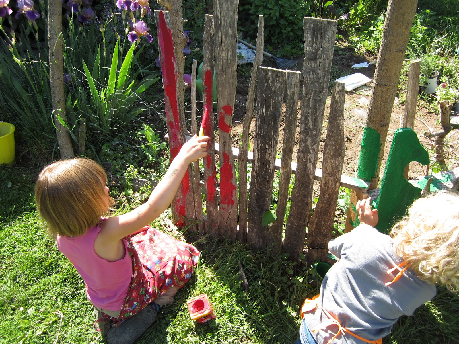 Art And Soul Preschool Projects Converge