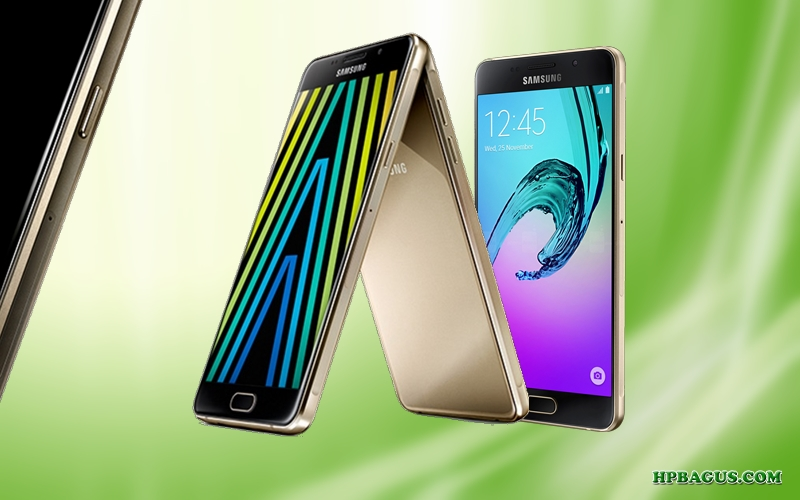 Harga Samsung Galaxy A5 (2016), Smartphone Android 4G Terbaru Hadir Dengan Jeroan Baru