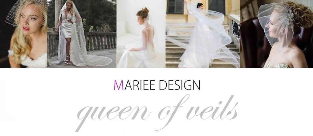Mariee design MAGAZÍN
