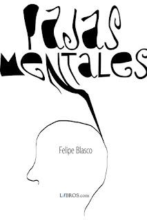 Mi propuesta de portada del libro Pajas Mentales