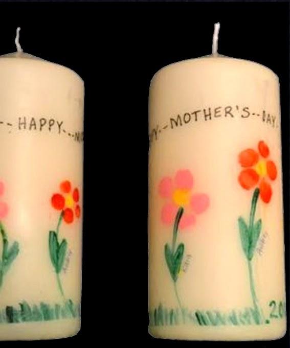 faça você mesma, dias das mães, lembranças
