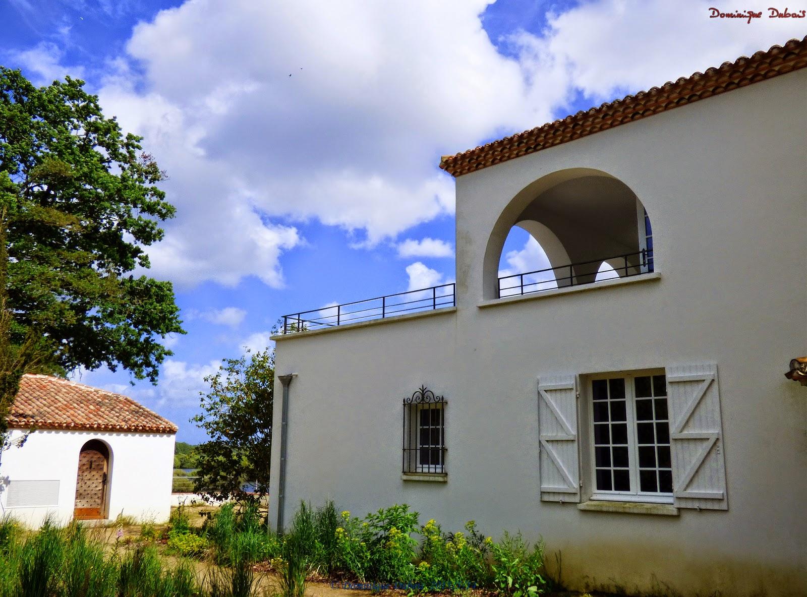 La maison du lac bouaye 44 for La maison du lac streaming