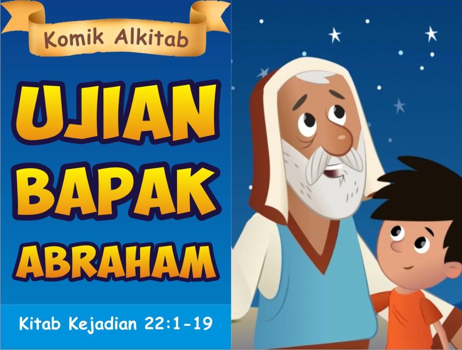 Ujian Bapak Abraham