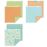 June's Featured Paper Packet