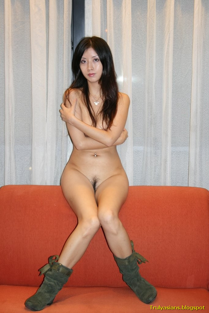 Good idea Hong kong girl naked